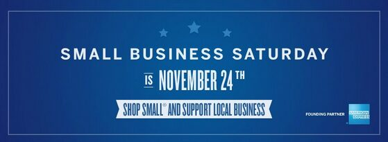 Small Business Saturday – Share YOUR Small Business & Support TNWM Readers!