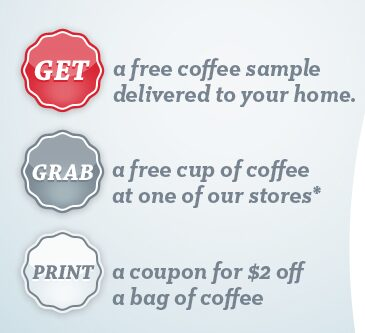 Seattles Best Coffee – Free Coffee On Black Friday & More!
