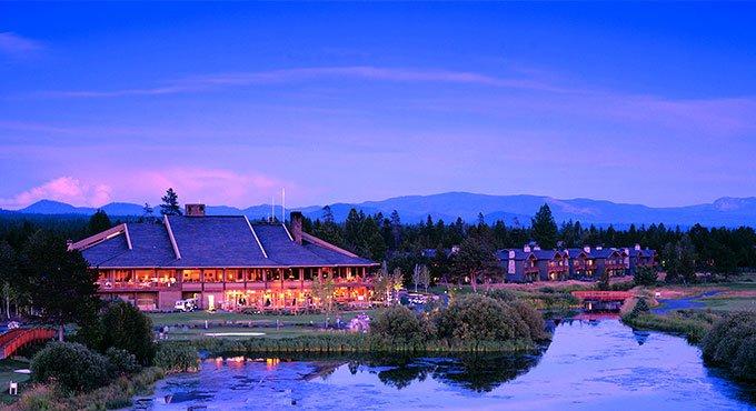 Sunriver Resort on SniqueAway (Fun Winter Getaway) – From $139/nt (Last Day!)