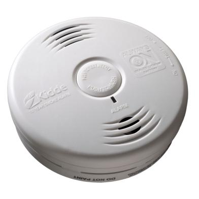 Win A 2-Pack Of Worry Free Smoke Alarms – Review & Giveaway!