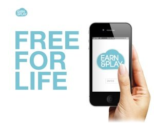 FREE Lifetime Subscription To Earn & Play App (1st 10k)