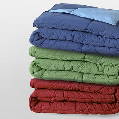 Kohls – Down Alternative Comforters – $21.59 (Reg. $119.99)