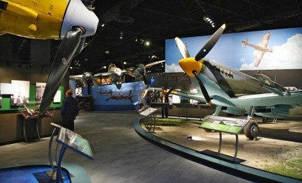 museum of flight discount
