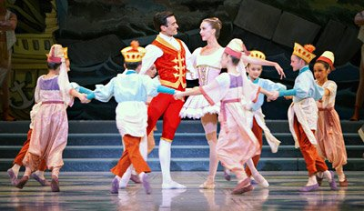 The Nutcracker By Pacific NW Ballet – Tickets For $31 (Reg. $40)