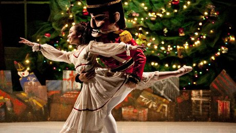 The Nutcracker Holiday Ballet From Olympic Ballet Theater – Half Off Tickets