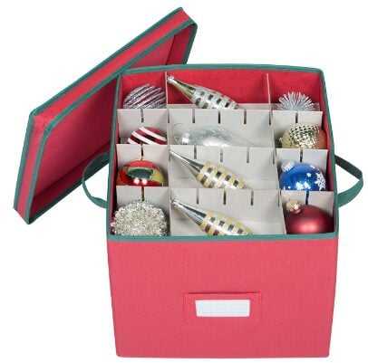 Holiday Storage Solutions from Amazon