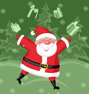 Free Santa Visits In Your Own Home! Registration Open!