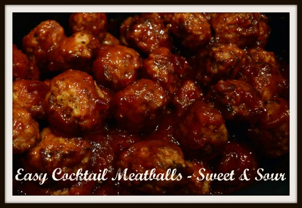 so convenient slow cooker meatballs a must easy slow cooker meatballs ...