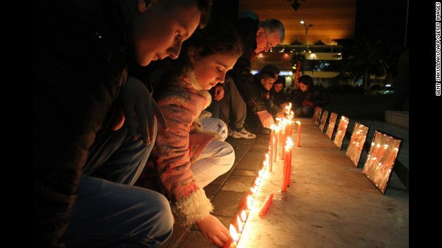 Supporting The Families Of Sandy Hook