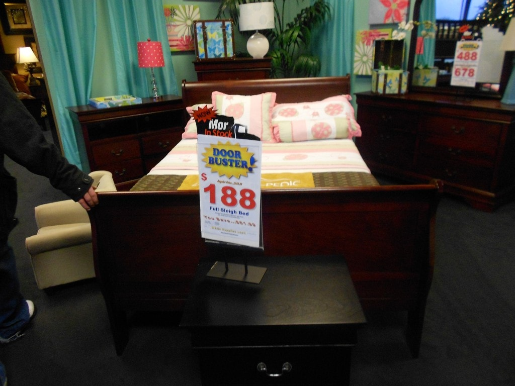 Mor Furniture For Less Get 200 To Spend For 49 Wa Or Ca