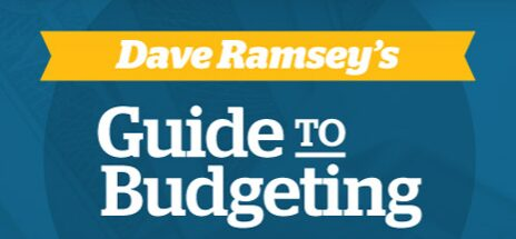 Free Download from Dave Ramsey: Guide to Budgeting
