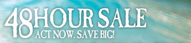 Great Wolf Lodge 48 Hour Sale is Back! Rates as low as $169 / night!