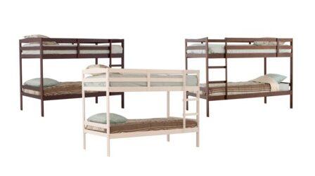 Wrangler Bunk Bed Set – On Sale for $99.98