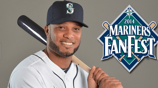 seattle mariners fan fest