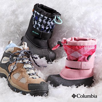 Columbia Sale On Zulily Today