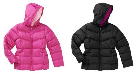 Kids Winter Coats – $13.97 Shipped