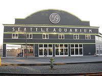 Seattle Aquarium Discount On Groupon!