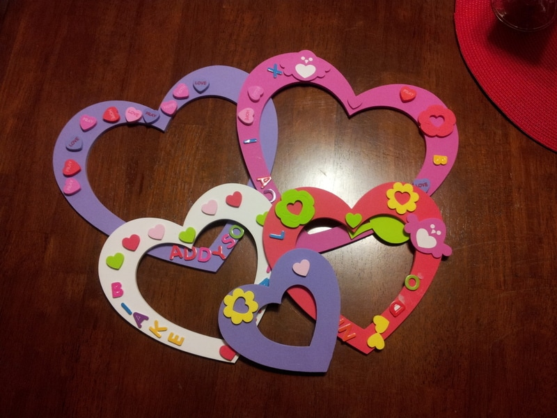 Simple Amp Fun Valentines Party For Kids Thrifty NW Mom