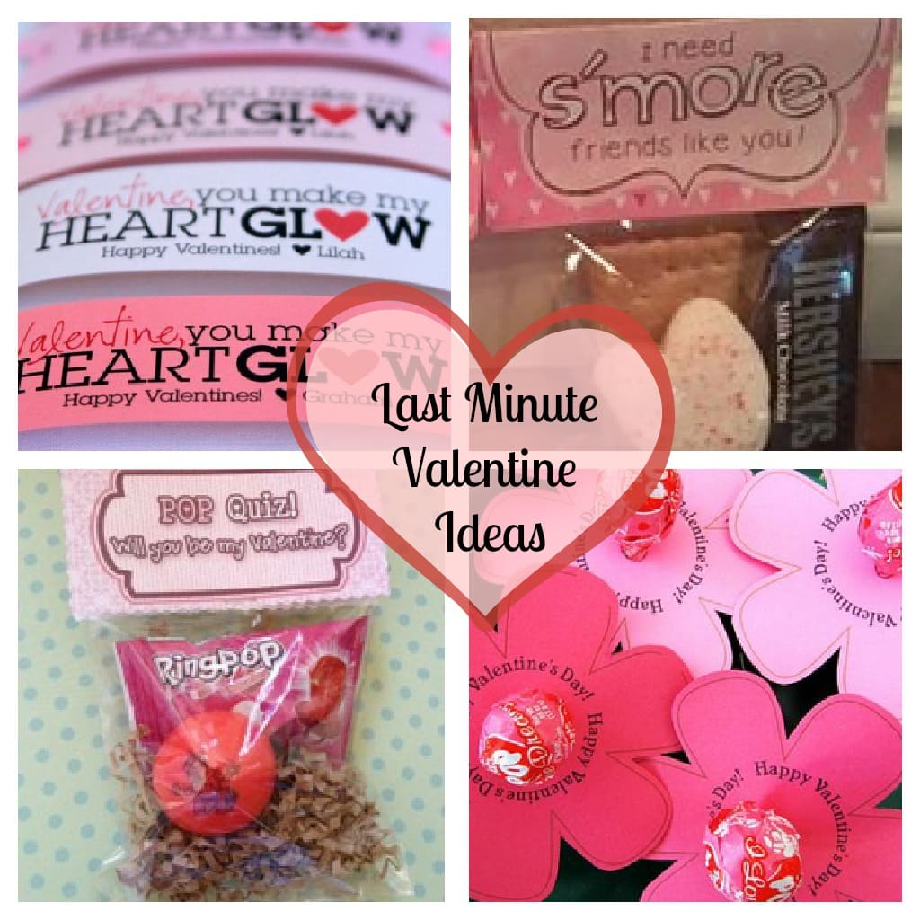 Valentine 39 s ideas for kids roundup of easy last minute for Valentines day trip ideas