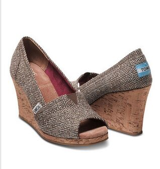 Toms Shoes Sale- Up to 35% off Men, Women and Kids Styles