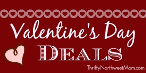 Valentine's Day Deal Roundup