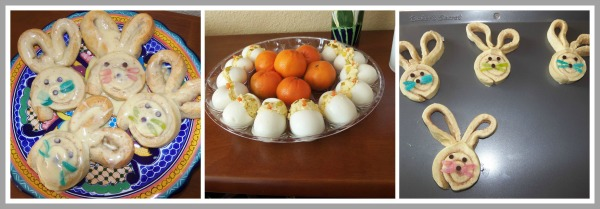 quick easy easter brunch ideas thrifty nw mom