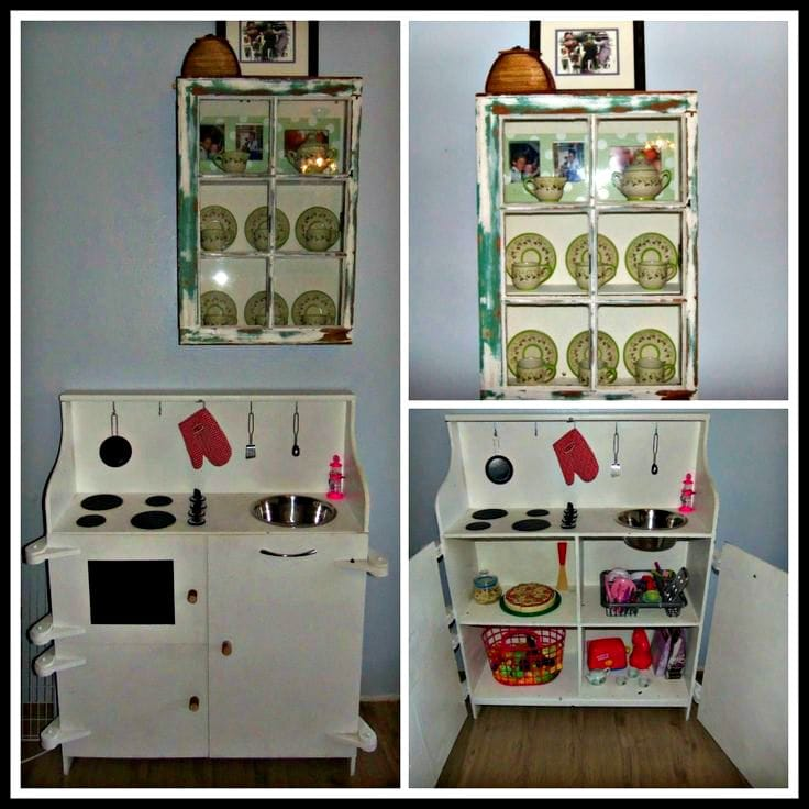 Kids Room Kitchen