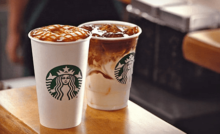 Starbucks on Groupon: Get a $10 Gift Card for just $5!