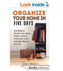 Organize Your Home in 5 Days