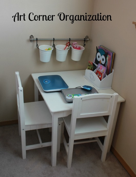 White Toddler Table And Chairs