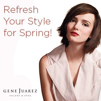 Gene Juarez – $10 Off Haircut!