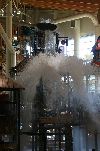 Great Wolf Lodge – Ways to Find Discounts on Lodging Rates