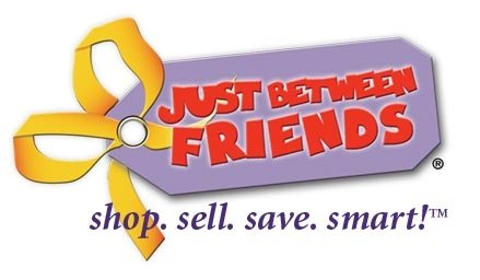Just Between Friends Children's Consignment Sales + $75 Gift Card Giveaway
