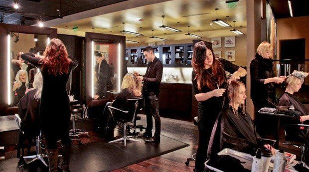 25% Off Gilt City For New Members + $25 Credit – SEVEN Salon On Sale & More!