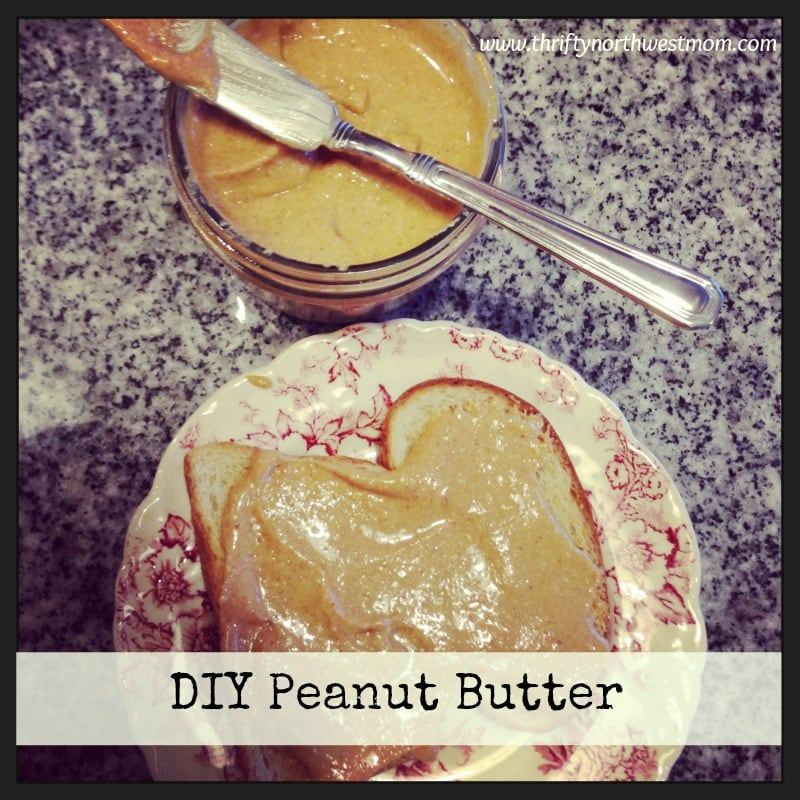 ... peanut butter variety & it most closely resembles Jif peanut butter