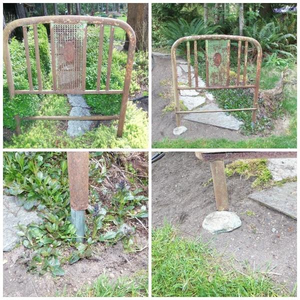 Garden Art Ideas Round Up Thrifty Nw Mom