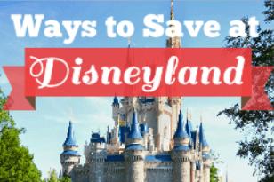 Disneyland Button