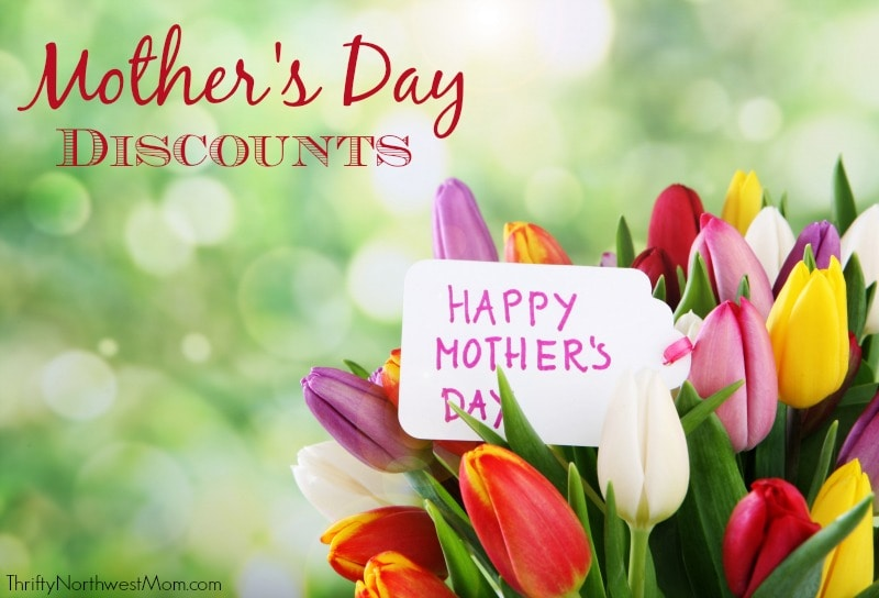 Mother's Day Free Events & Restaurant deals