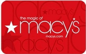 Mother's Day Giveaway: $50 Macy's Gift Card