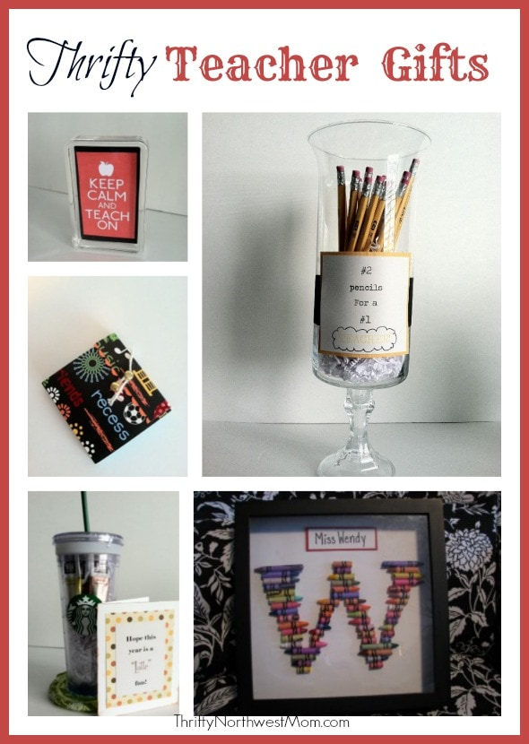 Teacher Appreciation Week: Gift Roundup