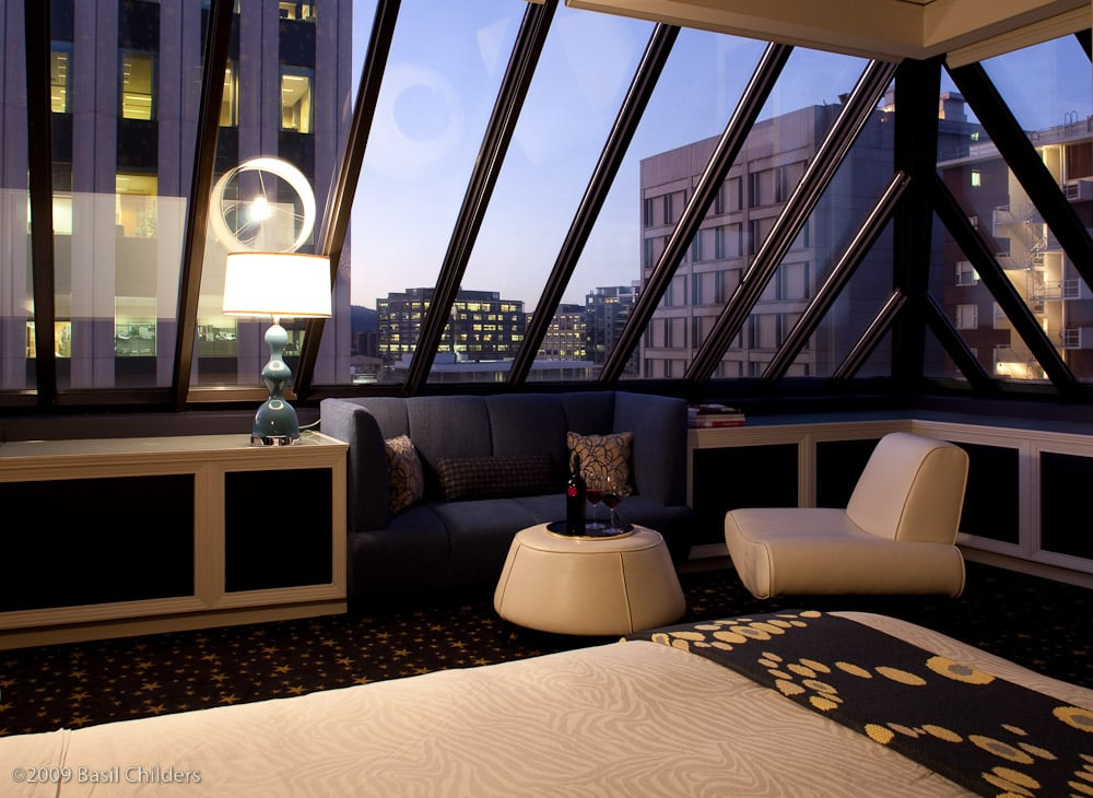 Win A Stay At The Hotel Vintage Plaza In Downtown Portland for June 1st for Starlight Parade!