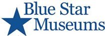 Blue Star Museum Program – Free Admission For Active Duty Military & Families