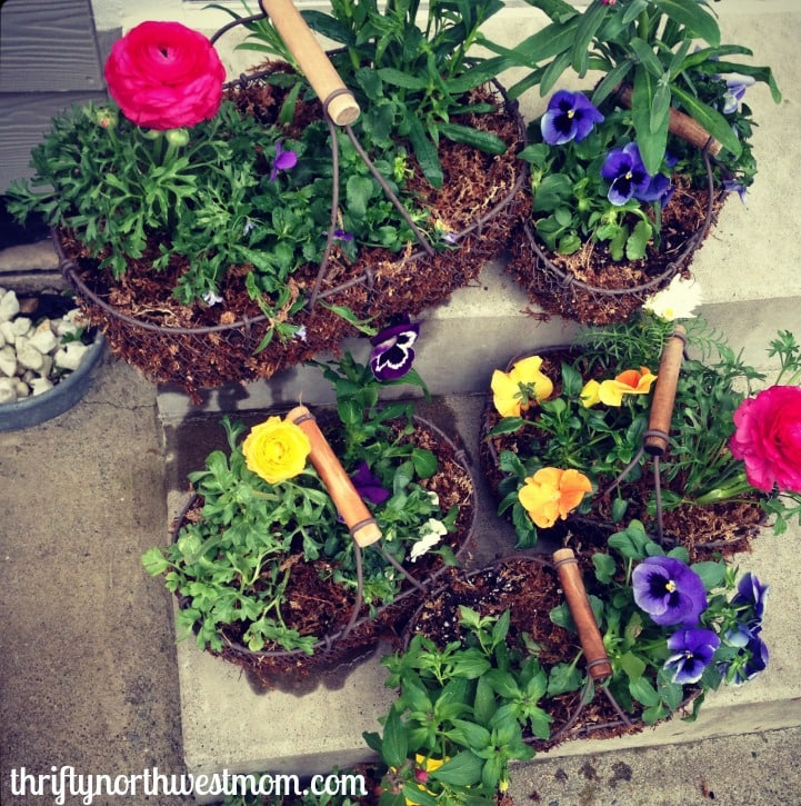 Mother S Day Container Garden Ideas: Reuse And Repurpose Items To Create Beautiful Planters On