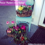 Reuse and Repurpose Items to Create Beautiful Planters on a Budget