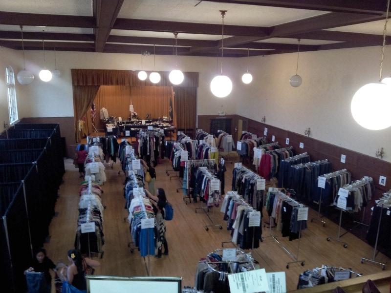Sorella Restyle – Women's Consignment Sale – Half Price Day!