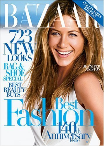 Harper's Bazaar Magazine – One Year Subscription for $7.99 (Today Only)