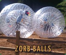zorbBalls