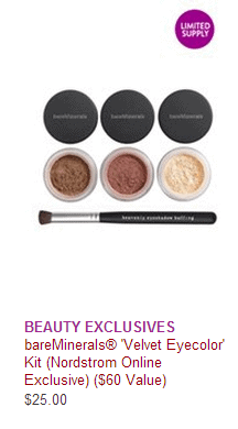 Bare MInerals Sale