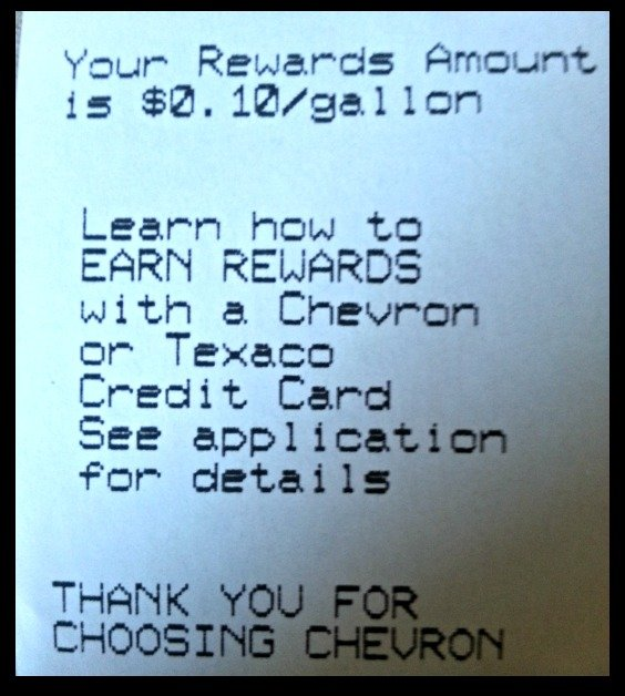 Safeway Gas Rewards Good at Chevron Or Texaco + Enter to Win A $50 Safeway Card!