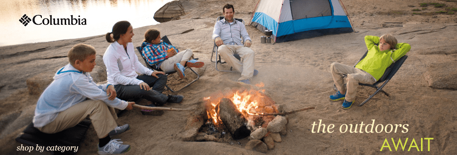 Columbia Sportswear Apparel & Footwear Sale – Prices up to 60% off!